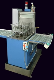 RAMCO Solvent parts washer
