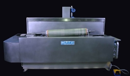 RAMCO Solvent washing system for aerospace