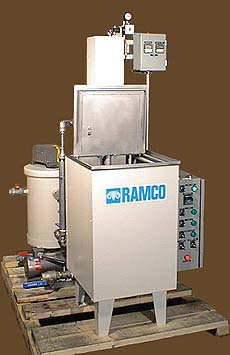 RAMCO-equipment-immersion-parts-washer-cellular-blow-off