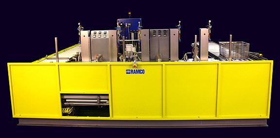 RAMCO-equipment-immersion-parts-washer-washing-automation-U-shaped