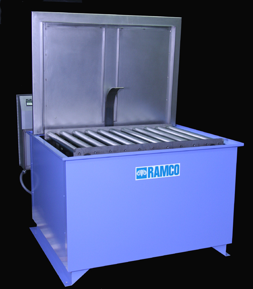 RAMCO-equipment-immersion-parts-washer-washing-cell-washer-tank